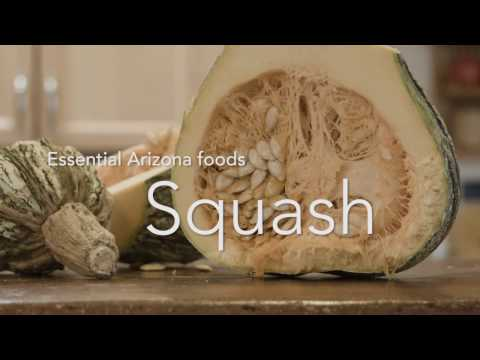 Why you should be eating more squash