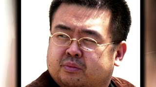 Woman arrested in death of Kim Jong Un's half-brother