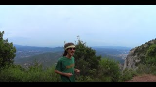 Junior Natural - Tree 3 (official Mtn. Video)
