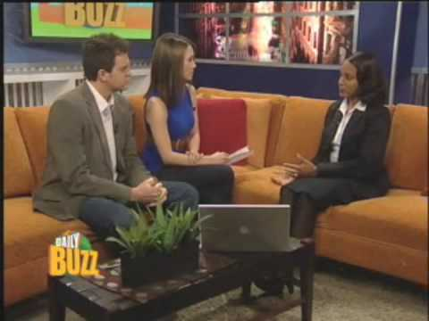 Orlando Marriage Therapist | Married Men with Female Friends | Steve McNair | Daily Buzz Show Video