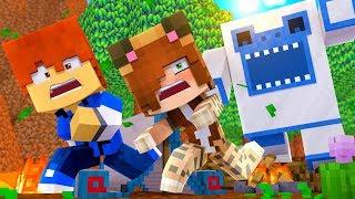 Minecraft Daycare - WORST NIGHTMARE !? (Minecraft Roleplay)