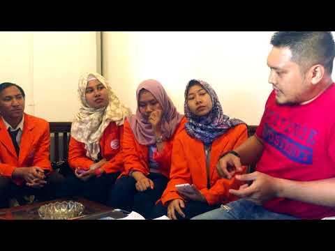 Wawancara dengan PT. Freight Solution Indonusa