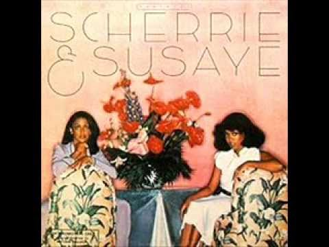 Scherrie and Susaye - I Found Another Love -1979 Disco/ Soul