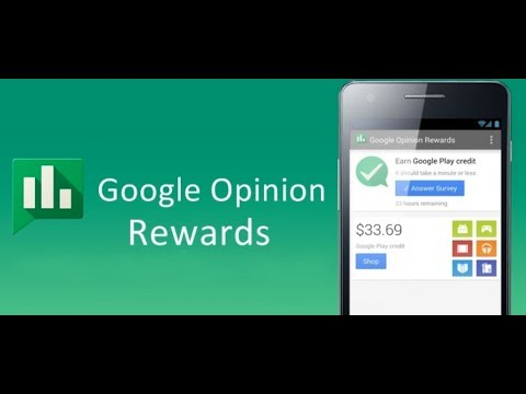 google opinion rewards in India Singapore and Turkey