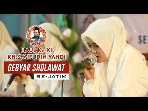 Muhasabatul Qolbi - Ana Al Abdu  HAUL KH SYAIFUDIN YAHDI Ke XI