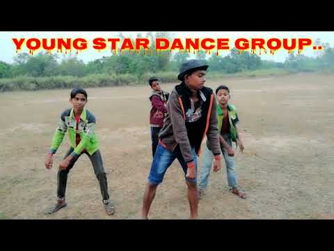Young Star Dance Group ( Nisith , Arun , Narayan , Shadhin , Asit ) .....
