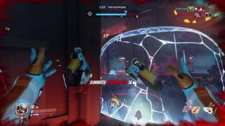 Video Overwatch | This is What I've Been Training For download MP3, 3GP, MP4, WEBM, AVI, FLV September 2017