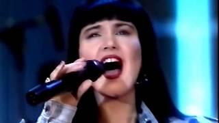 Amor Dividido (ao vivo) - Rosana Fiengo no Especial Melhores de 1989