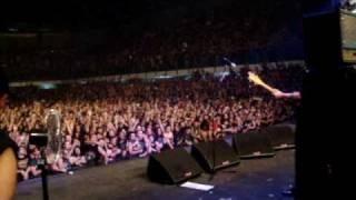 Motorhead - Estadio Malvinas Argentina