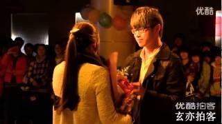 周杰倫 Jay Chou (特別演出: 派偉俊)【告白氣球 Love Confession】Official MV