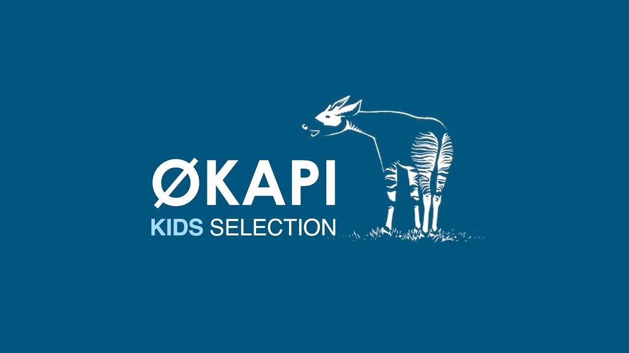 Download Økapi - kids Selection  - Paypal Donations at black@okapi.it