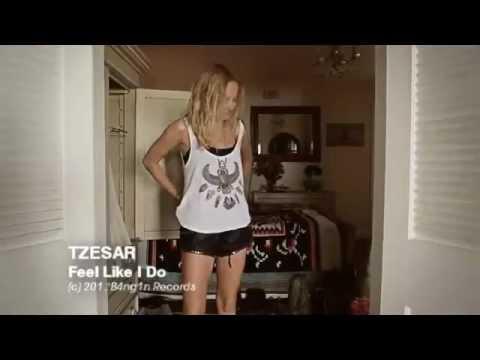 DJ TZR - Feel Like I Do