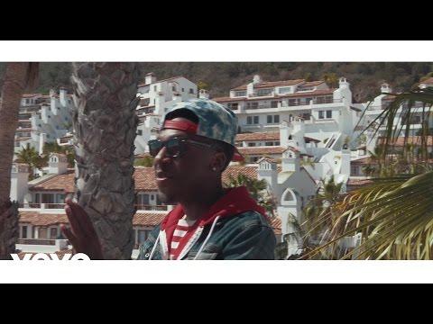 Jonn Hart - Papi ft. Baby Bash, Baeza
