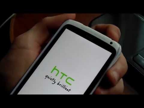 Как прошить htc one x через компьютер