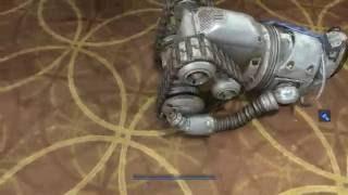 Fallout 4 Интересный квест из убежища 118 Far Harbor