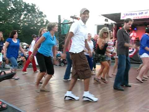 oakboro July 3 2010