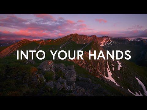 SongLab - Into Your Hands ft. David Porcheddu (Lyrics)