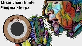 Cham cham timle - Mingma Sherpa [Madalu Karaoke]