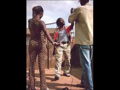 Various Artists - Rasta Soldier (Kampala 2006)