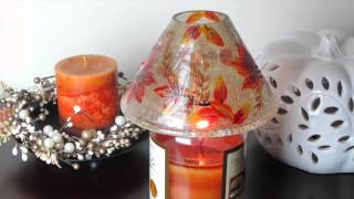 Yankee Candle Pumpkin Pie Review