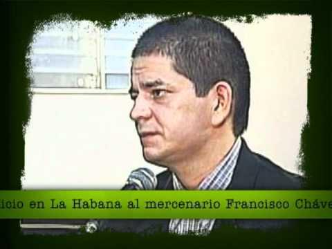 TV cubana presentará nuevas evidencias de terrorismo de Luis Posada Carriles