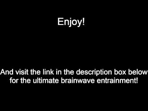 Arousal, Binaural Beats Frequency - BrainWave Entrainment