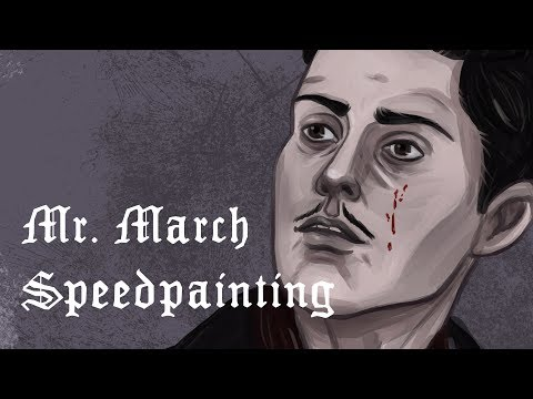 mr.-james-patrick-march-|-speed-painting-|-corporate-bat