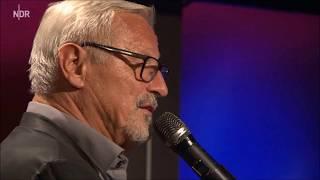 Konstantin Wecker - Poesie und Widerstand - Solo Live bei Ö1 - Gesamtes Konzert