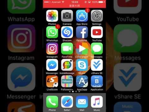 Adblock for iphone & ipad.(iphone & ipad üçün Adblock proqrami)