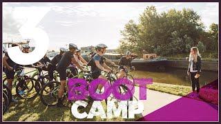 Bootcamp (3/10): 100km fietsen naar de Koppenberg