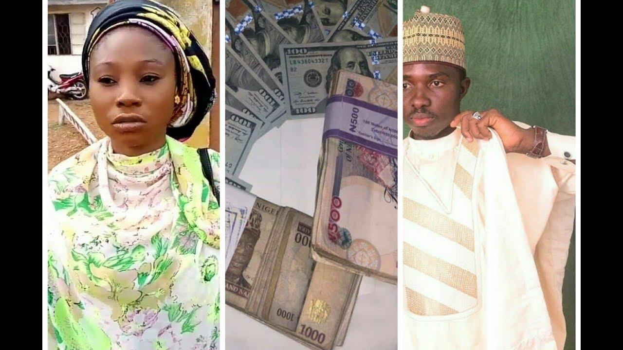 Download Wani director mai suna Abu sarki ya damfari wata baiwar Allah million daya 1,000,000 akan film