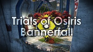 Destiny Taken King: The Trials of Osiris Year 2 – Flawless Bannerfall