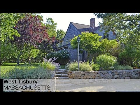 Video of 190 Waldrons Bottom Road | West Tisbury MA real estate & homes on Martha's Vineyard