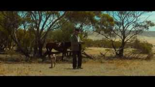 The Water Diviner (2014) - Official Trailer (HD)