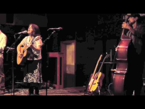 Hey Hey - Claudia Russell and the Folk Unlimited Orchestra