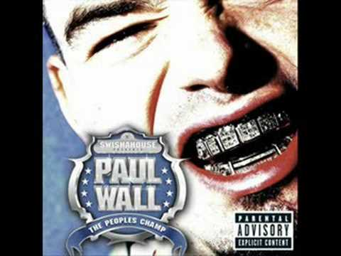 Paul Wall - Just Paul Wall