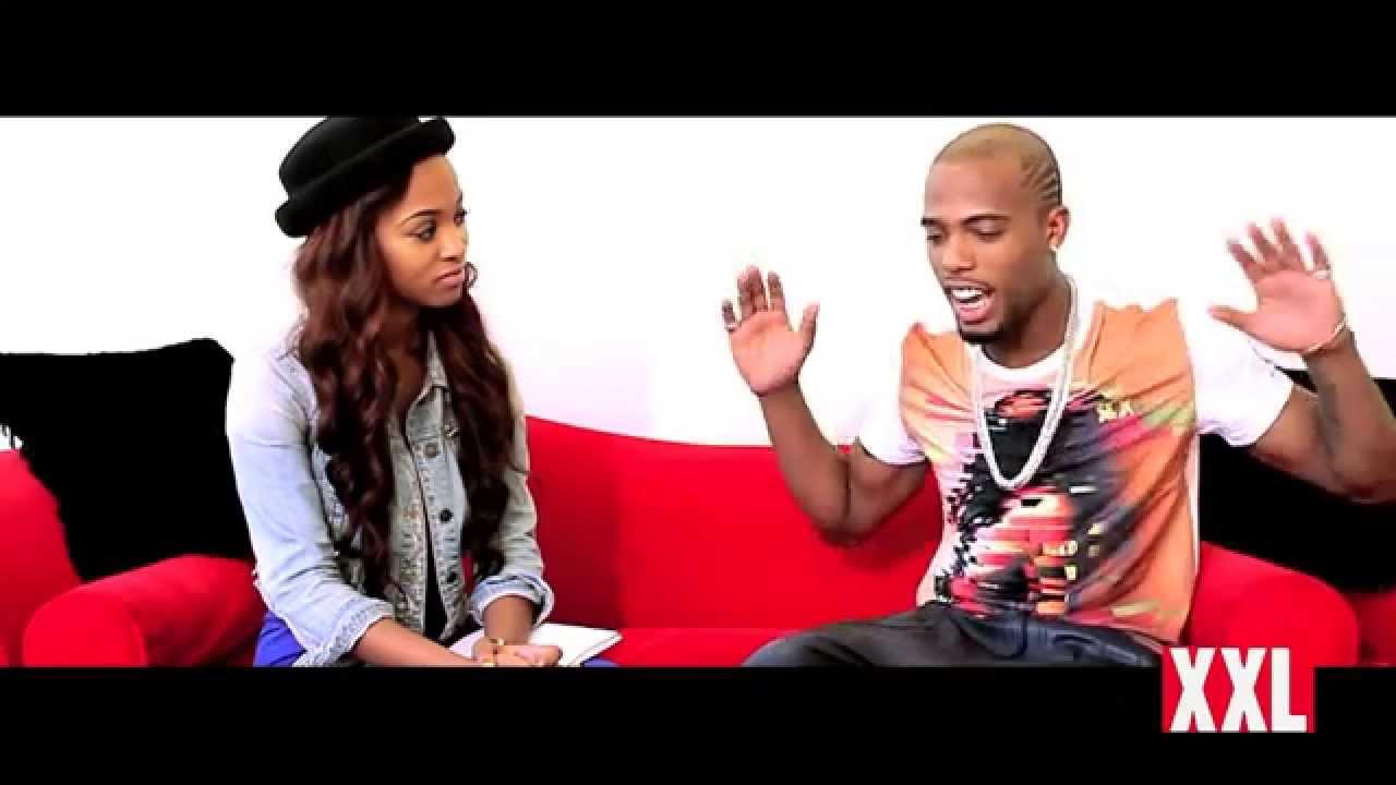 XXL Presents: B.o.B. Interview - YouTube