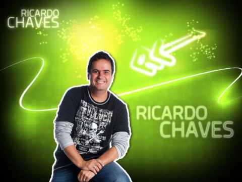 RICARDO CHAVES AO VIVO NA UNP 2015