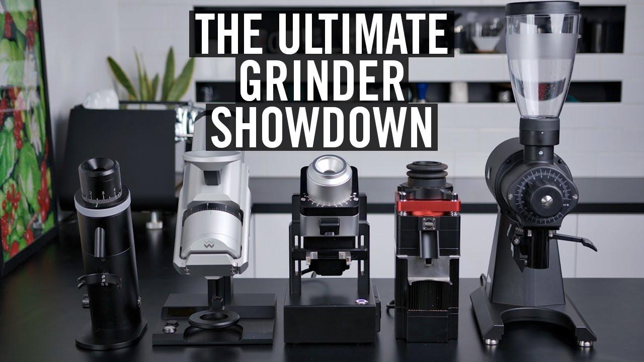 Download The Ultimate Grinder Showdown Finale (Episode #6)