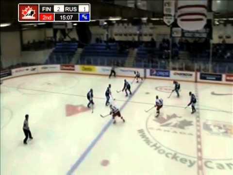Nov 02, 2015 WHC-17: Finland 6-3 Russia