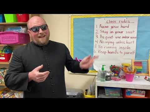 Fr. Carson School Video