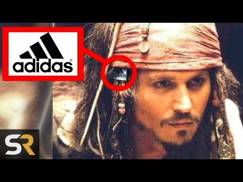 10 Terrible Costume Mistakes You Missed In Popular Films