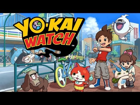 Boss Battle - Extended - Yo-Kai Watch Musik