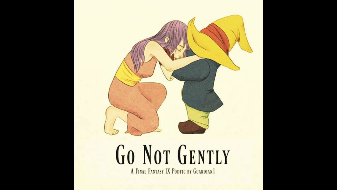 [ Podfic ] Go Not Gently - Chapter 5: Not Knowing