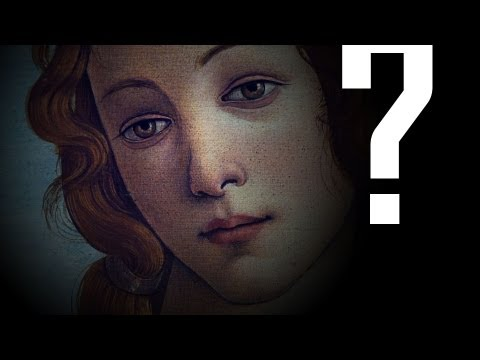 L'Art en Question 3 : BOTTICELLI - La Naissance de Vénus (version finale)