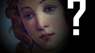 L'Art en Question 3 : BOTTICELLI - La Naissance de Vénus