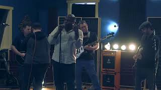 Richard Parker--Stop The World Official Music Video