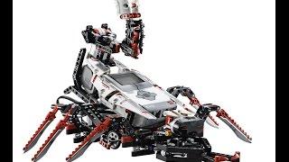 IEEE Lego Robotics Competition: Ottawa