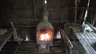 Primitive Life-Build Fireplace in the Shed! thumbnail