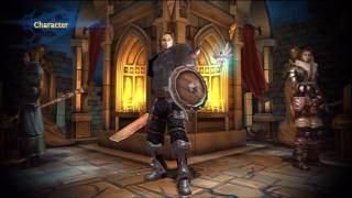 Dungeon Hunter: Alliance Review (PSN)